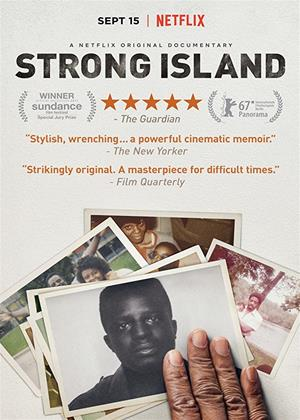 Rent Strong Island Online DVD Rental