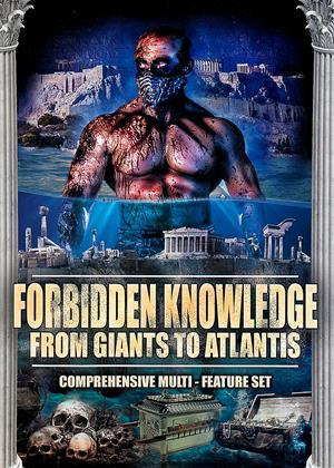 Rent Forbidden Knowledge: From Giants to Atlantis Online DVD Rental