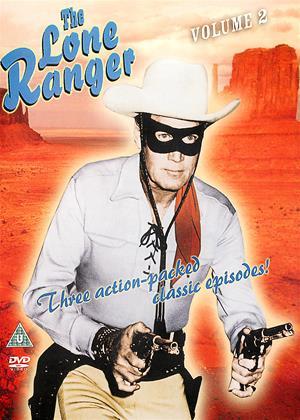 Rent The Lone Ranger: Vol.2 Online DVD Rental