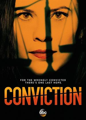Rent Conviction Online DVD Rental