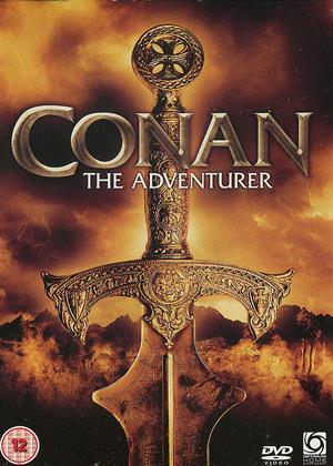 Rent Conan: The Adventurer (aka Conan) Online DVD & Blu-ray Rental