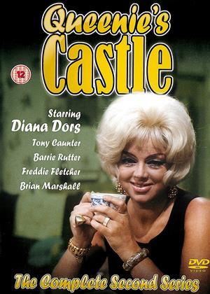 Rent Queenie's Castle: Series 2 Online DVD Rental