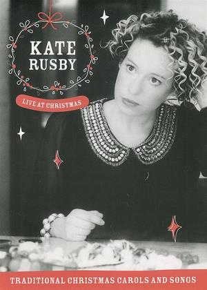 Rent Kate Rusby: Live at Christmas Online DVD & Blu-ray Rental