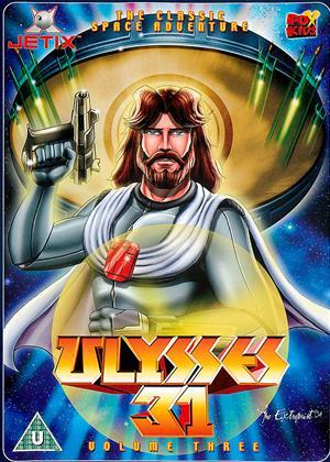 Rent Ulysses 31: Vol.3 (aka Ulysse 31) Online DVD Rental
