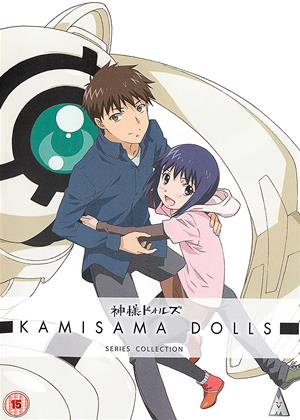 Rent Kamisama Dolls: Series Online DVD Rental