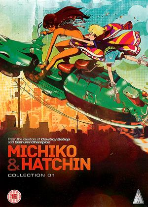 Rent Michiko and Hatchin: Part 1 (aka Michiko to Hatchin) Online DVD Rental