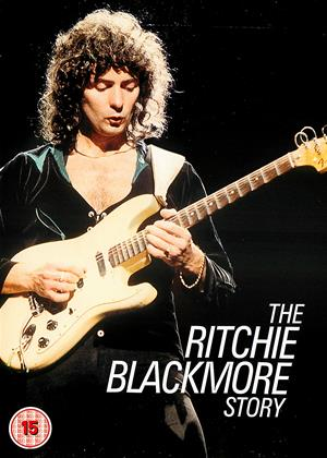 Rent The Ritchie Blackmore Story Online DVD Rental