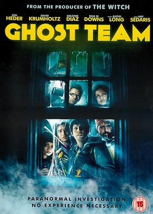 Rent Ghost Team Online DVD Rental