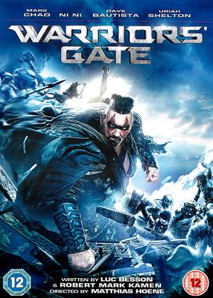 Rent Warriors' Gate (aka Enter The Warriors Gate) Online DVD & Blu-ray Rental