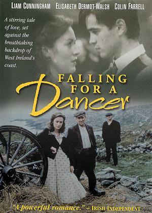 Rent Falling for a Dancer Online DVD Rental