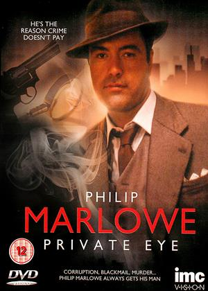 Rent Philip Marlowe: Private Eye (aka Marlowe) Online DVD & Blu-ray Rental