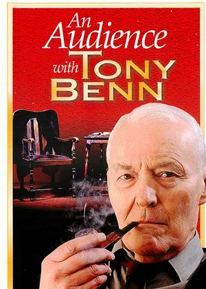 Rent An Audience with Tony Benn Online DVD Rental