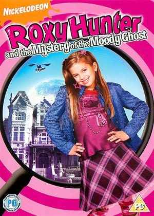 Roxy Hunter and the Mystery of the Moody Ghost Online DVD Rental