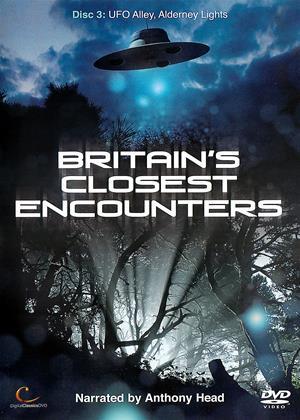 Rent Britain's Closest Encounters Online DVD Rental