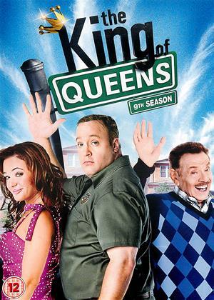 Rent The King of Queens: Series 9 Online DVD Rental