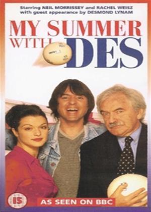 Rent My Summer with Des Online DVD & Blu-ray Rental