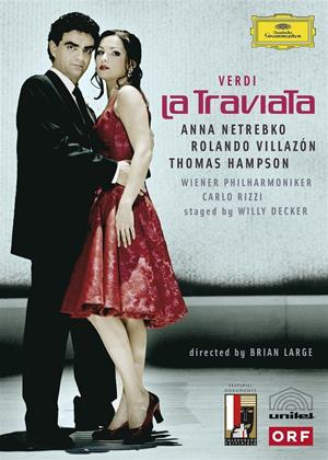 Rent La Traviata: Salzburg Festival Online DVD & Blu-ray Rental