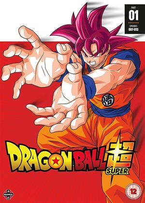 Rent Dragon Ball Super: Series 1: Part 1 (aka Dragon Ball Super: Doragon bôru cho) Online DVD Rental