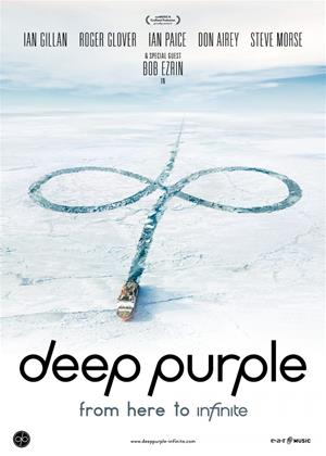 Rent Deep Purple: From Here to InFinite Online DVD Rental