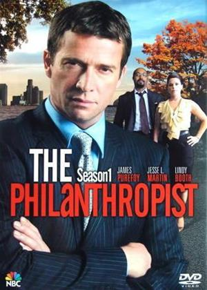 Rent The Philanthropist Online DVD Rental