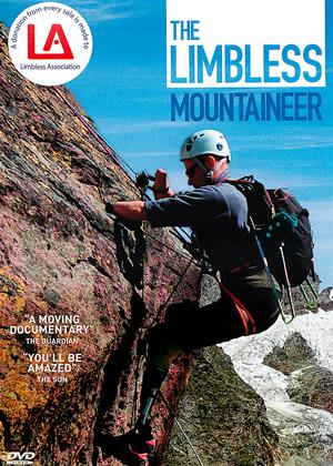 Rent The Limbless Mountaineer Online DVD & Blu-ray Rental