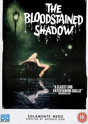 Rent The Bloodstained Shadow (aka Solamente Nero) Online DVD Rental