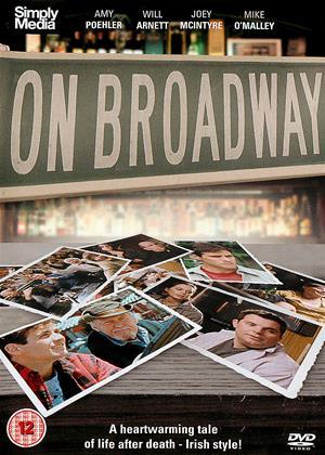 Rent On Broadway Online DVD Rental