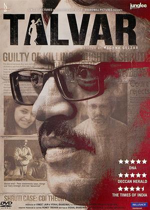Rent Talvar (aka Guilty / Talwar) Online DVD Rental