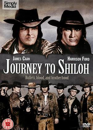 Rent Journey to Shiloh Online DVD Rental