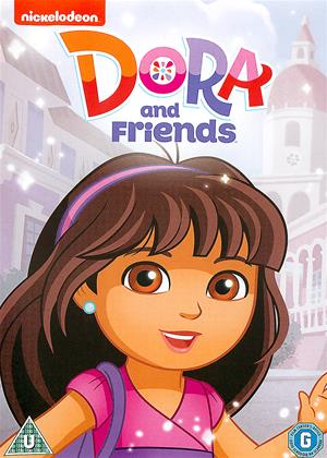 Rent Dora the Explorer: Dora and Friends (aka Dora and Friends: Into the City!) Online DVD & Blu-ray Rental