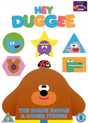 Rent Hey Duggee: The Shape Badge (aka Hey Duggee: The Shape Badge and Other Stories) Online DVD & Blu-ray Rental