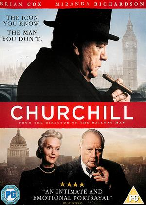 Rent Churchill (aka Warlord) Online DVD & Blu-ray Rental