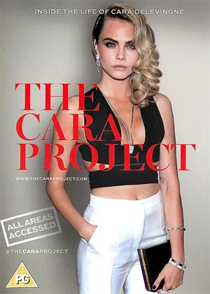 Rent The Cara Project Online DVD & Blu-ray Rental