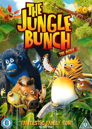 Rent The Jungle Bunch: The Movie (aka Les As de la Jungle - Operation banquise) Online DVD Rental