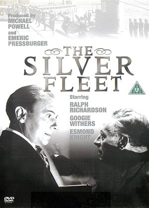Rent The Silver Fleet Online DVD Rental