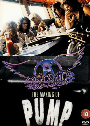 Rent Aerosmith: The Making of Pump Online DVD Rental