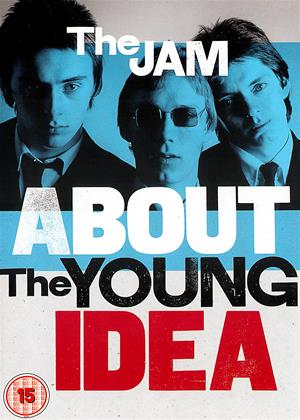 Rent The Jam: About the Young Idea Online DVD & Blu-ray Rental