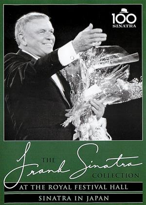 Rent Frank Sinatra: At the Royal Festival Hall / Sinatra in Japan Online DVD Rental
