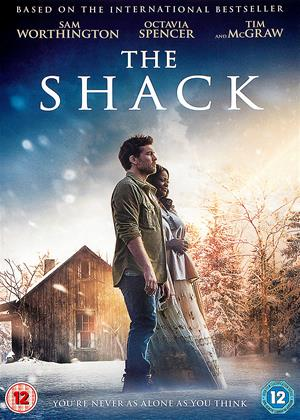 Rent The Shack Online DVD & Blu-ray Rental