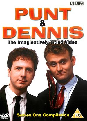 Rent Punt and Dennis (aka Punt and Dennis: The Imaginatively Titled Video) Online DVD & Blu-ray Rental