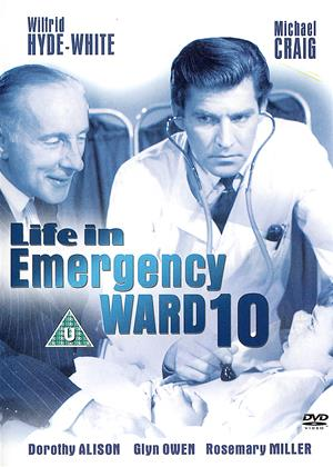 Rent Life in Emergency Ward 10 Online DVD & Blu-ray Rental