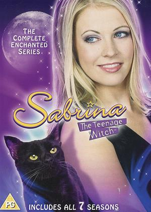 Rent Sabrina, the Teenage Witch: Series 6 Online DVD & Blu-ray Rental