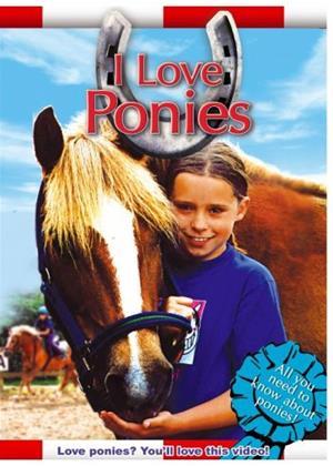 Rent I Love Ponies Online DVD & Blu-ray Rental
