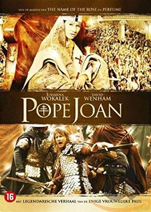 Rent Pope Joan (aka Die Päpstin) Online DVD Rental
