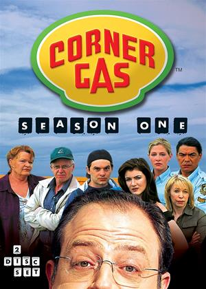 Rent Corner Gas: Series 1 Online DVD Rental