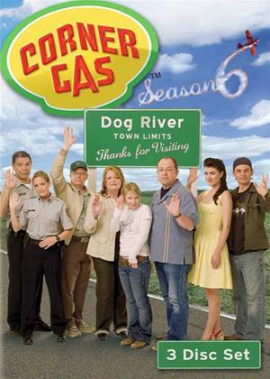 Rent Corner Gas: Series 6 Online DVD Rental