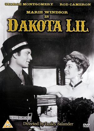 Rent Dakota Lil Online DVD & Blu-ray Rental