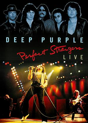 Rent Deep Purple: Perfect Strangers: Live Online DVD Rental