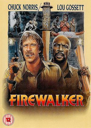 Rent Firewalker Online DVD & Blu-ray Rental