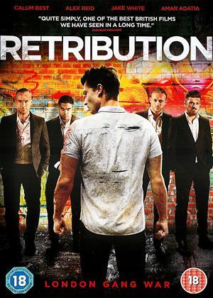 Rent Retribution (aka Requiem) Online DVD & Blu-ray Rental